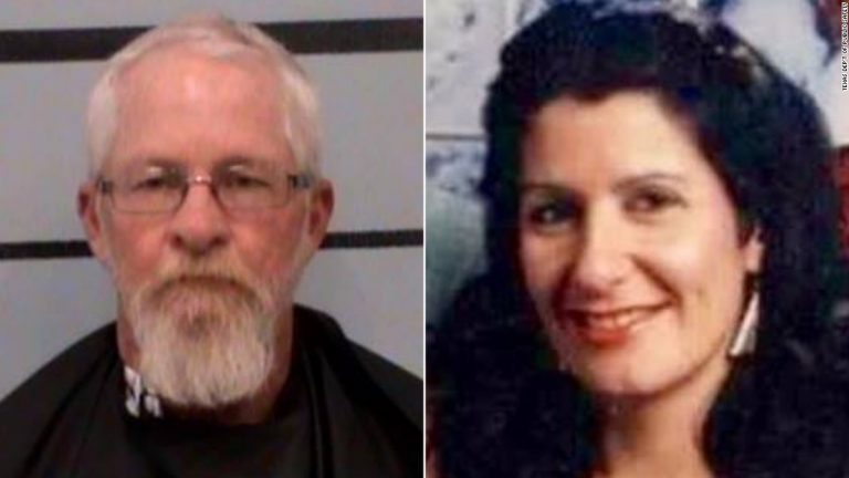 Holly Simmons: Texas landlord indicted for the murder of a tenant in 14-year cold case