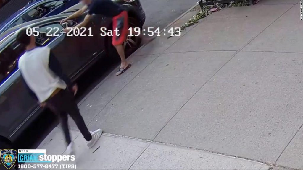 Anti-Semitic attacks: Additional charges are filed after attack in Brooklyn
