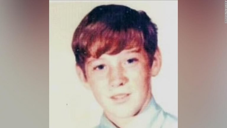 Richard R. Lavigne: Nearly 50 years after the crime, Massachusetts district attorney says Daniel Croteau was murdered by a Catholic priest