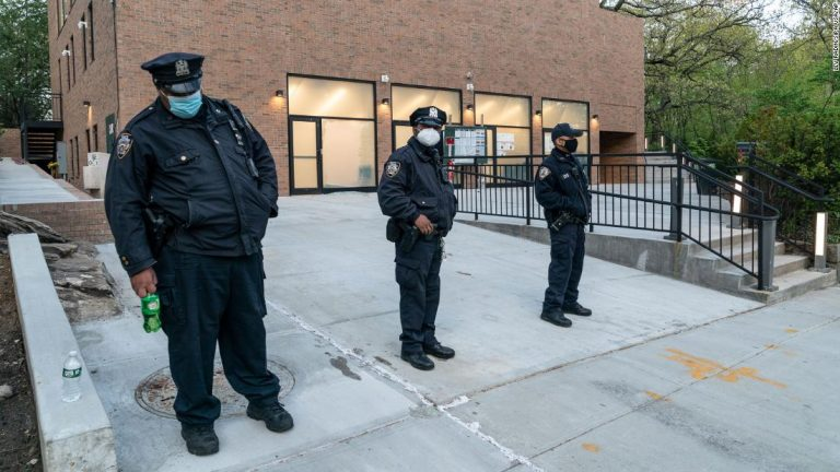 New York is sending more state troopers to patrol Jewish institutions