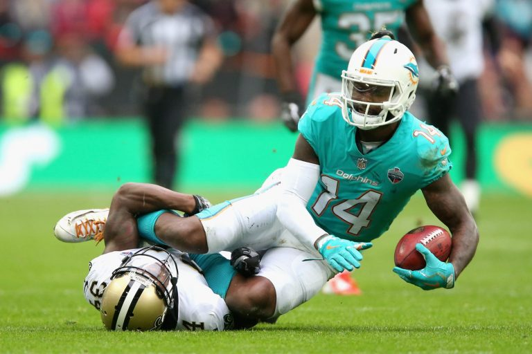 NFL London games 2021: Dolphins-Jaguars, Jets-Falcons on tap