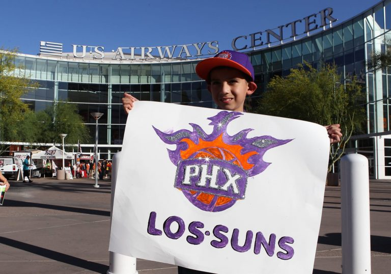 Phoenix Suns nickname history in NBA explained in a nutshell