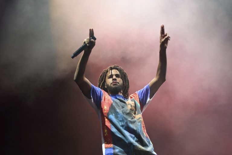 Hear J. Cole's New Song 'Interlude' from 'The Off-Season'