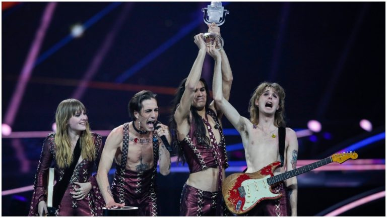 Eurovision Winners From Italy Under Investigation For Drug Use