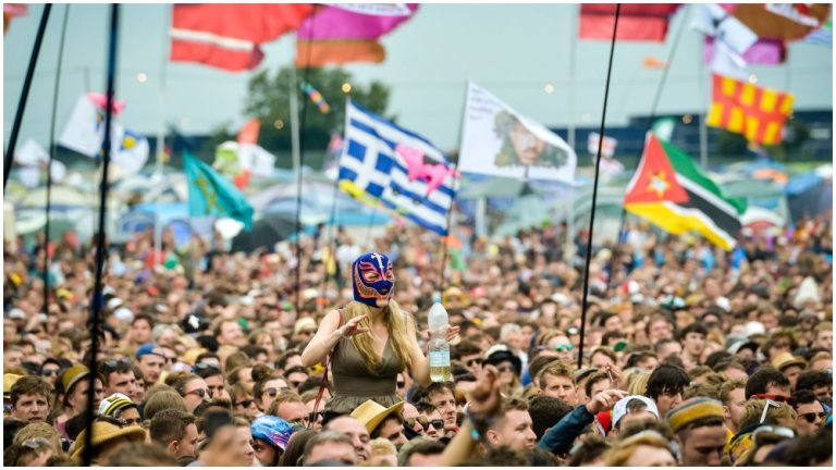 U.K. Government Blamed for Second 'Lost Summer' of Music Festivals