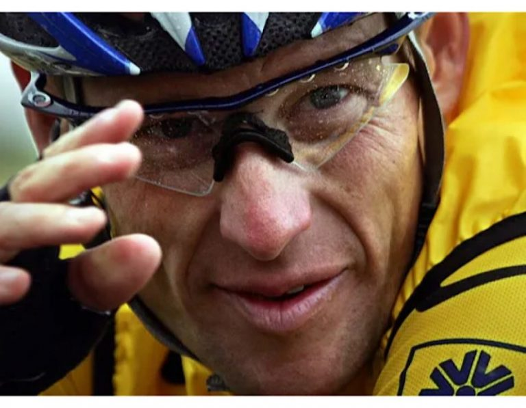 Lance Armstrong Memes