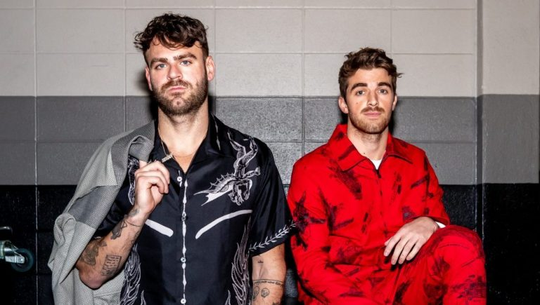 Chainsmokers Get Behind Scripted Film Set in Emo Music Scene