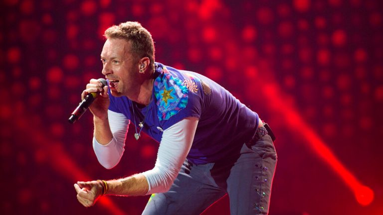 'American Idol': Chris Martin to Mentor Coldplay-Themed Episode