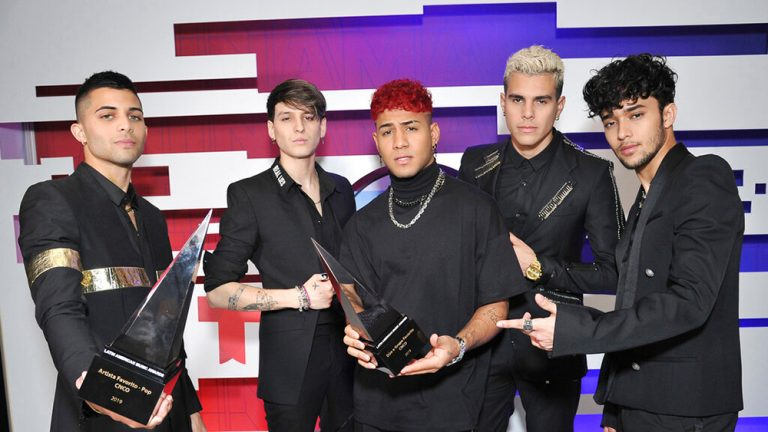 Joel Pimentel Leaves CNCO to Pursue 'New Opportunities'