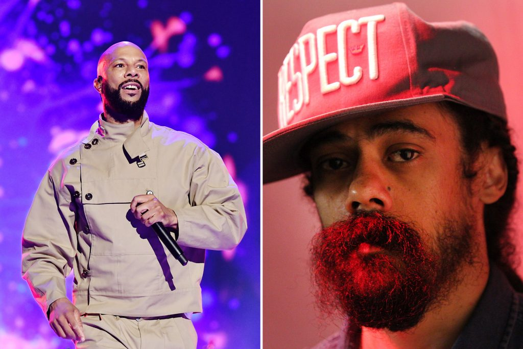 Common Enlists Damian Marley for 'What Do You Say (Move It Baby)'