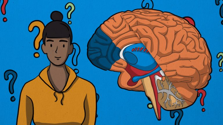 How the Brain Weighs Risk as Covid-19 Restrictions Ease