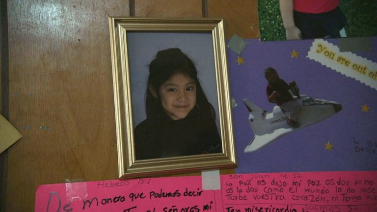Mom of missing 5-year-old Dulce Maria Alavez speaks out