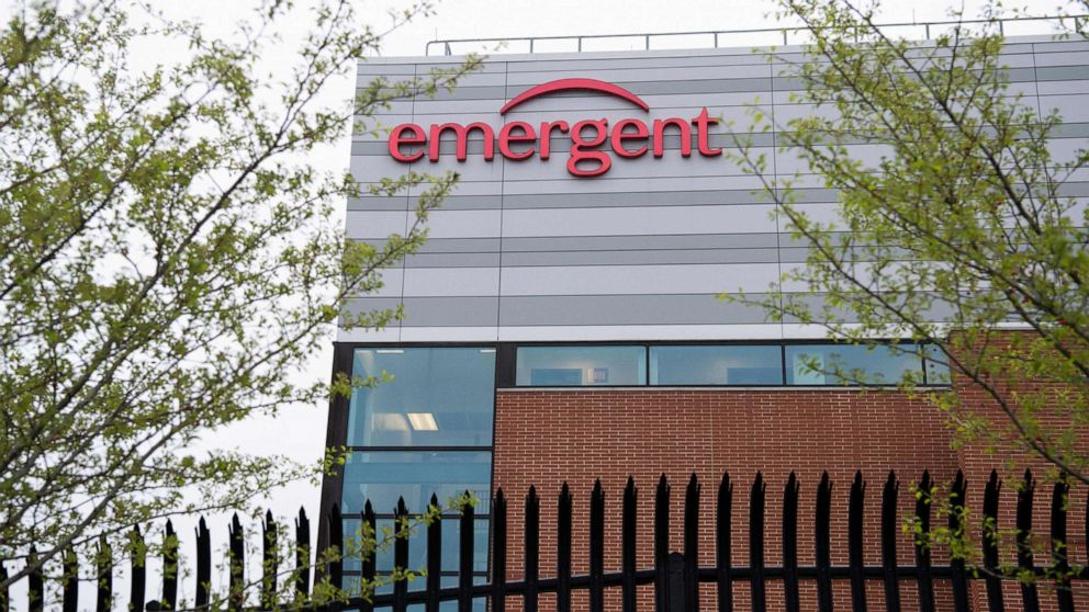 Emergent BioSolutions officials facing questions from lawmakers as part of vaccine probe