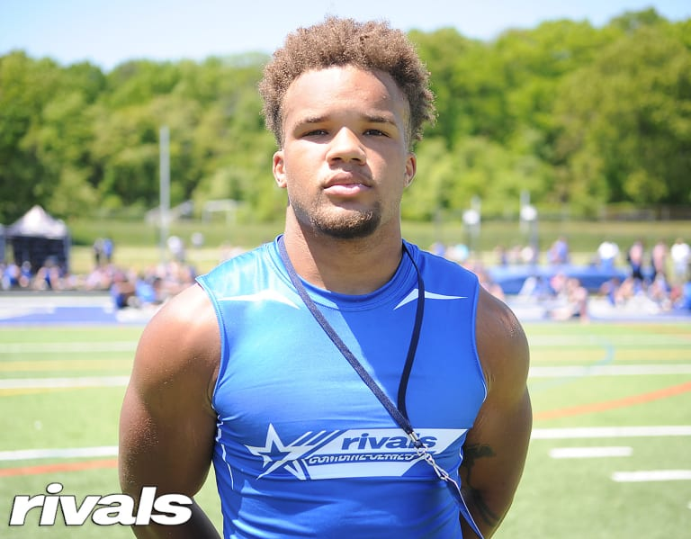 Twelve standouts punch their ticket to Rivals Camp Series in New Jersey