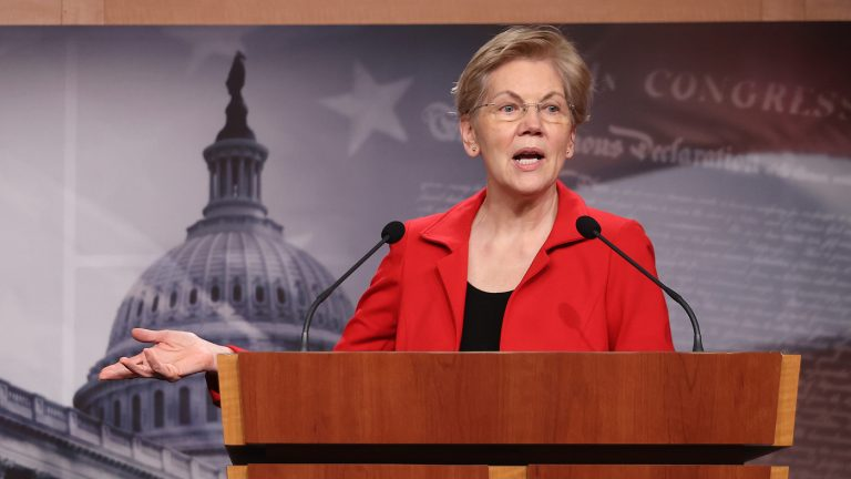 Warren, Sanders Bill Would Fight Hunger On College Campuses : NPR