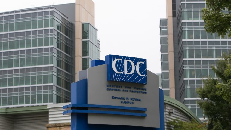 CDC Lab That Designed Flawed COVID Test Also Sent Out Inconsistent Instructions : NPR