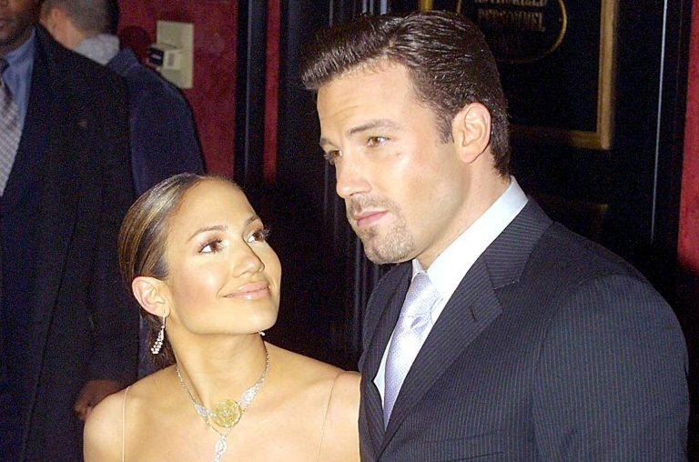Bennifer Reaction to Jennifer Lopez & Ben Afflick Rumors