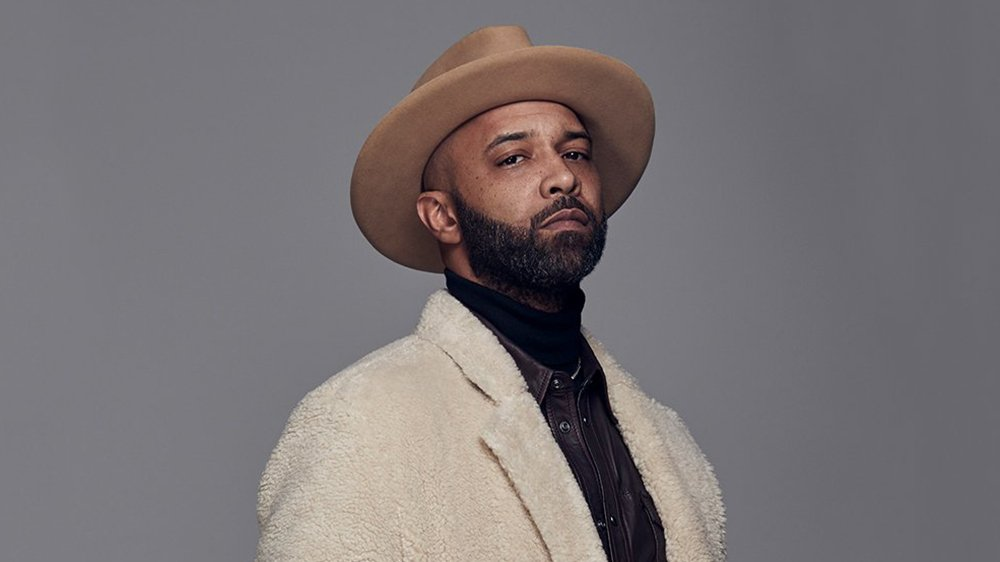 Joe Budden Apologizes After Fellow Host Says She Was Sexually Harassed