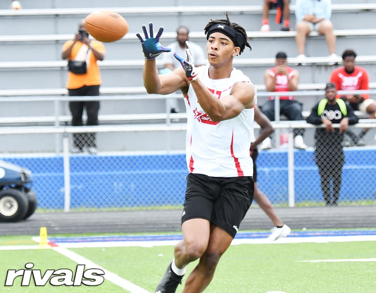 Rivals Camp Series New Jersey: Top offensive performers