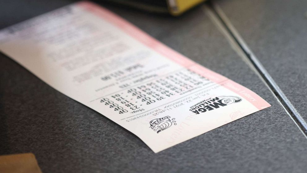 No one's yet to claim $500M Mega Millions jackpot ticket sold in Pennsylvania