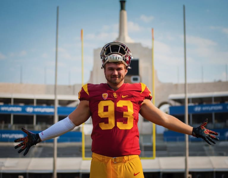 Transfer Tracker: Tennessee adds USC DT Tremblay