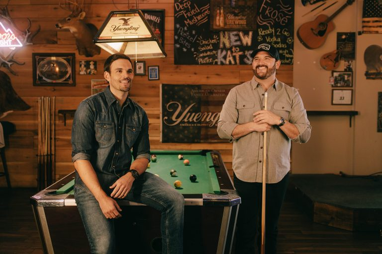 Southerland Release Debut EP 'Boot Up': Listen to Title Track