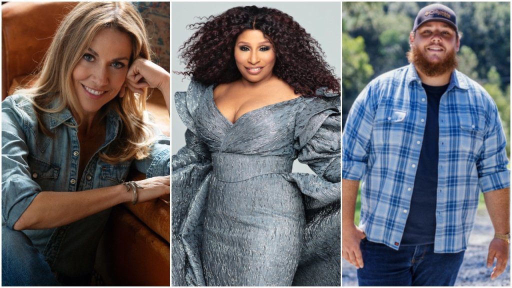 'American Idol' Sets 12 Celebrity Performers for Starry Season Finale