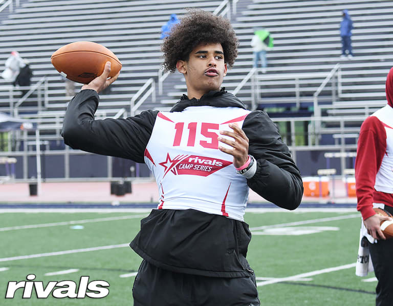 The Friedman Awards: Rivals Camp Series in Indianapolis