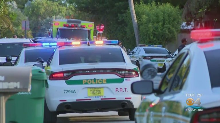 Three Dead After Hostage Situation Inside Southwest Miami-Dade Home – CBS Miami