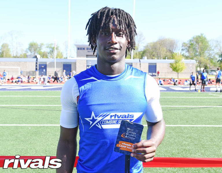 Six standouts punch their ticket to Rivals Camp Series in Indianapolis