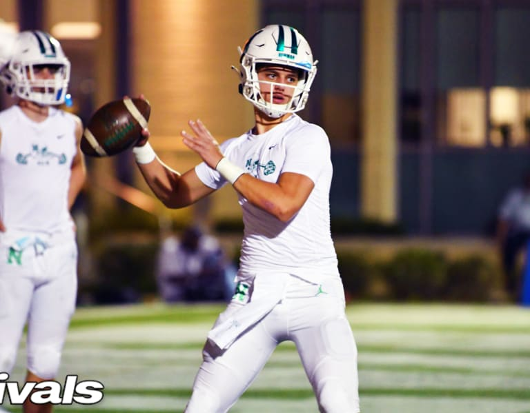 Fact or Fiction: Arch Manning is the best QB in the 2023 class