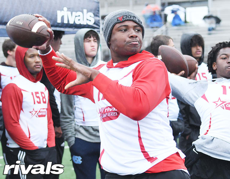 Rivals Camp Series Indy: The QB report