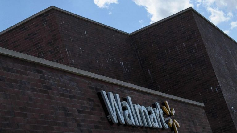 Texas man arrested for allegedly planning mass shooting at Walmart: Police