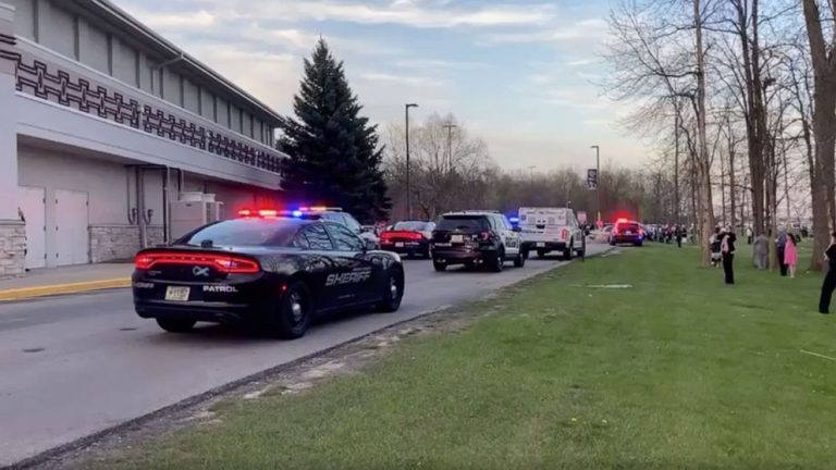 3 dead, 1 in critical condition after shooting at Oneida Casino