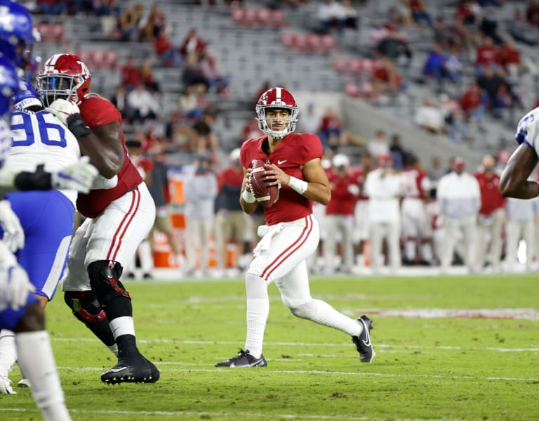 Three-Point Stance: Transfer DBs, SEC studs, marketable players