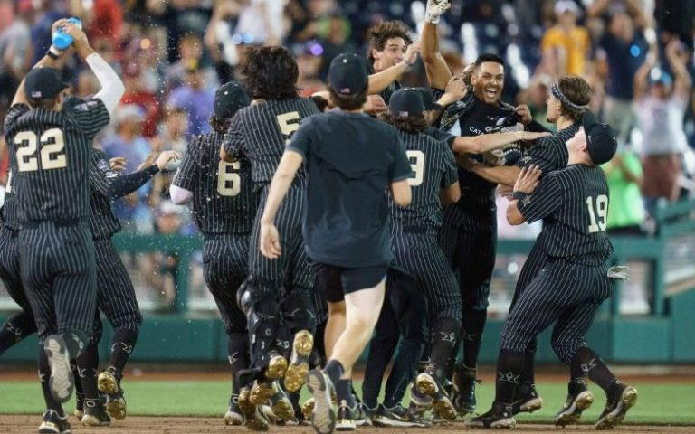 Vanderbilt wins in extras, NC State continues to roll