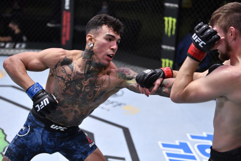 UFC Vegas 30: Predicting the Fight of the Night