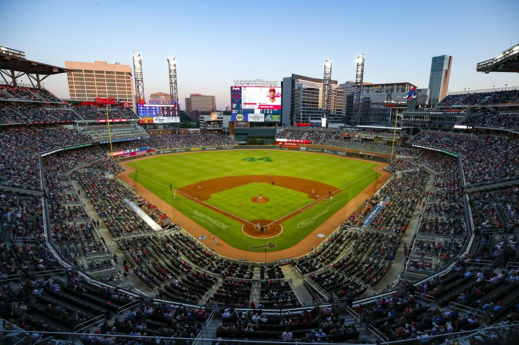 MLB is getting sued for moving All-Star Game out of Atlanta