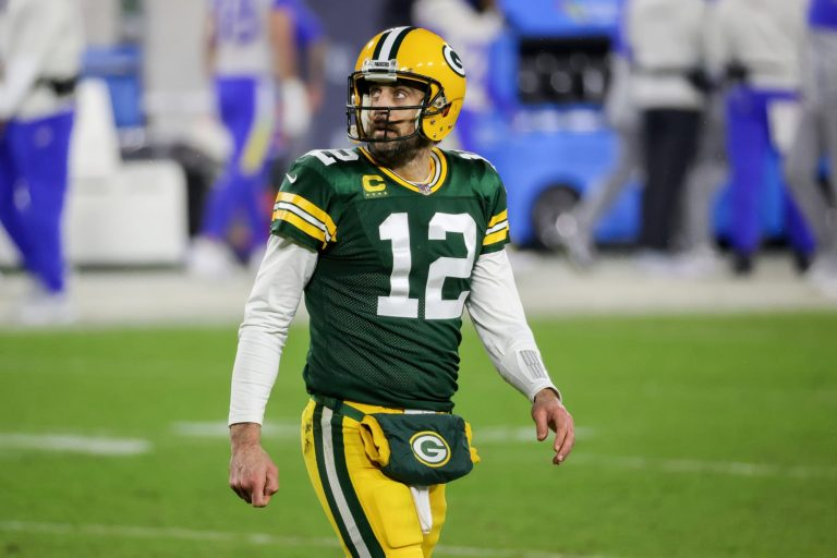 Aaron Rodgers could get the last laugh with Packers after this NFL decision