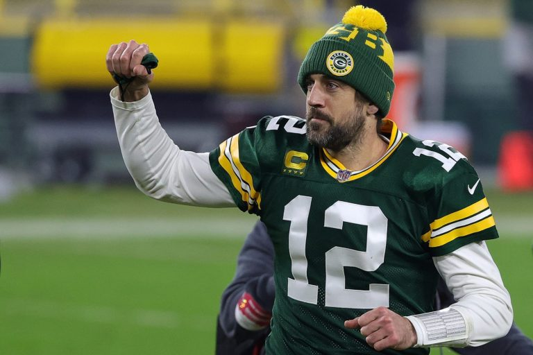 Explaining the silver lining to Aaron Rodgers missing Packers minicamp