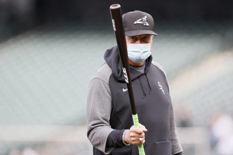 Is Tony La Russa a problem or asset for the Chicago White Sox?