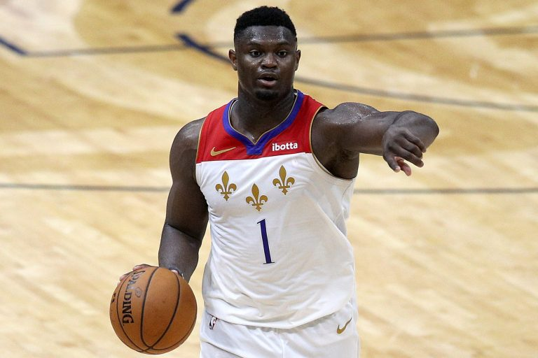 3 moves the Pelicans need to make to keep Zion Williamson happy