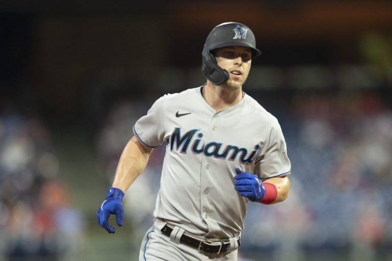 Miami Marlins are having a FIRE (sale)