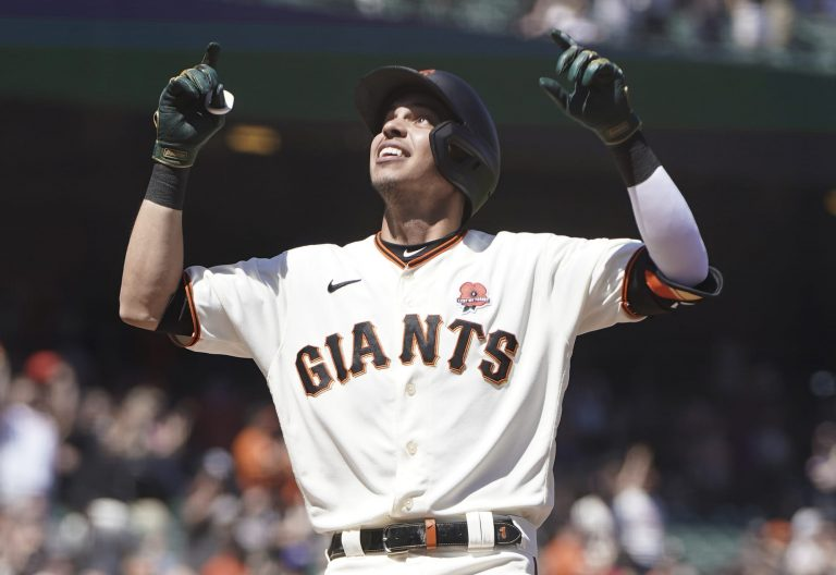 Giants commitment to Pride month proves baseball belongs to everyone