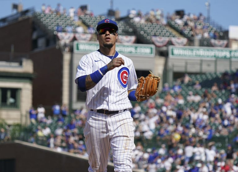 Cubs reveal lineup meant to walk the plank against Jacob deGrom