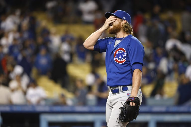 Cubs threw a no-hitter in LA while all of Chicago was sleeping
