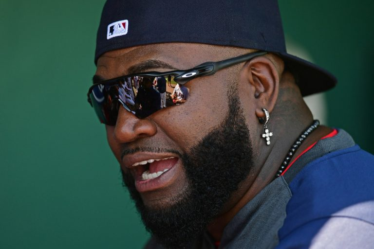 David Ortiz undergoes surgery related to 2019 near-fatal shooting