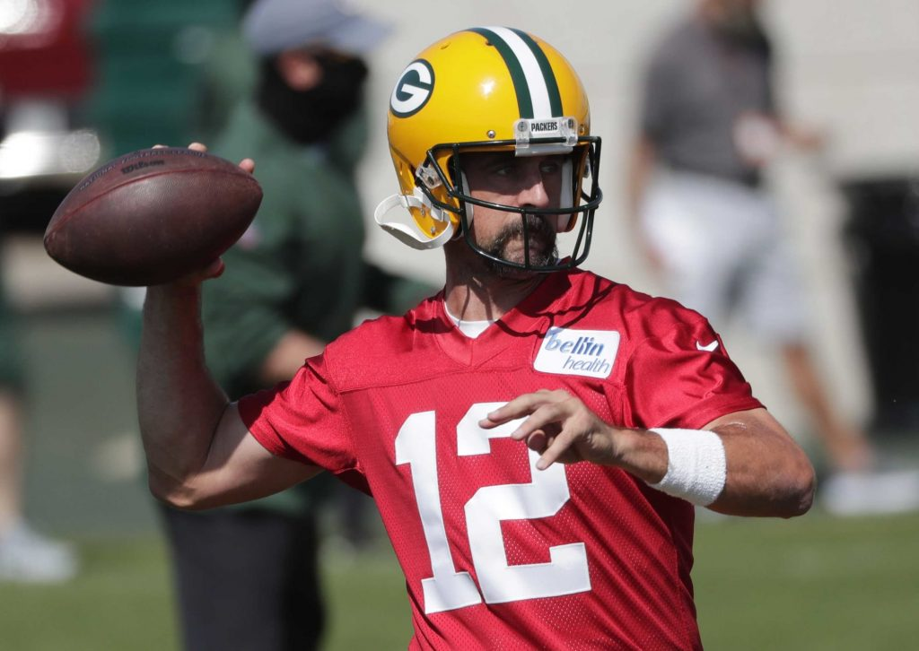 Will Aaron Rodgers attend Packers minicamp? Outlook not so good
