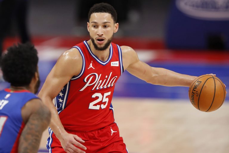 5 teams that should trade for Ben Simmons this offseason