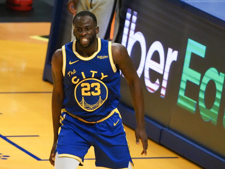 Draymond Green thinks the NBA has gone soft after Kevin Durant-PJ Tucker scuffle